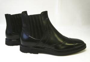 No.2 ショート ブーツ 靴 メンズ アンティーク アンバサダー