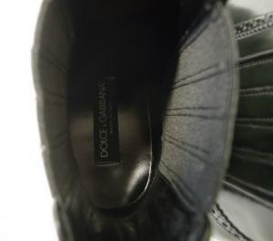 No.4 ショート ブーツ 靴 メンズ アンティーク アンバサダー
