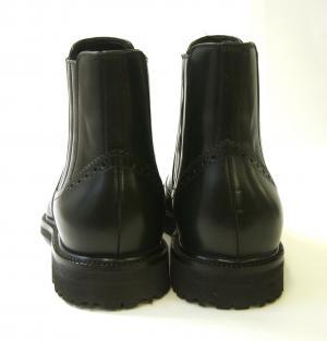 No.5 ショート ブーツ 靴 メンズ アンティーク アンバサダー