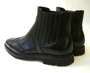 No.8 ショート ブーツ 靴 メンズ アンティーク アンバサダー
