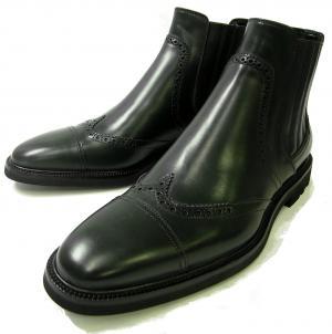 No.9 ショート ブーツ 靴 メンズ アンティーク アンバサダー