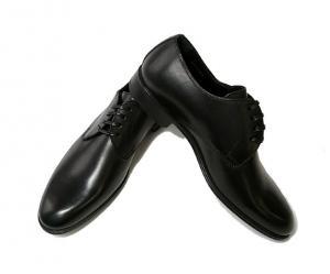 ドルチェ&ガッバーナ シューズ 靴 メンズ ダービー ヴィテロゴールド