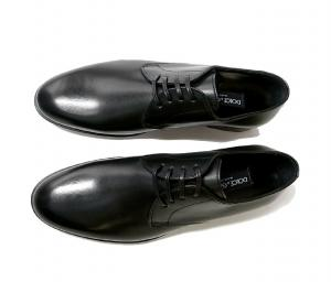 No.2 シューズ 靴 メンズ ダービー ヴィテロゴールド 39.5(日本サイズ約24.5cm)