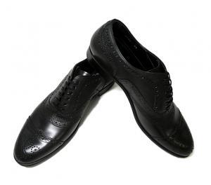ドルチェ&ガッバーナ 靴 メンズ シューズ フランチェジーナ ヴィテロアンバス