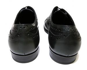 No.4 靴 メンズ シューズ フランチェジーナ ヴィテロアンバス