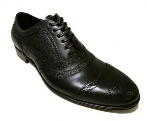 No.6 靴 メンズ シューズ フランチェジーナ ヴィテロアンバス