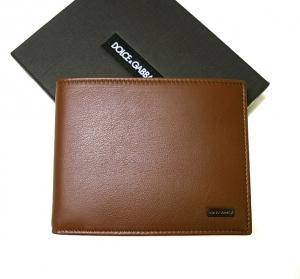 ドルチェ&ガッバーナ ヴィテロクラシック 二つ折財布(ノッチョーラ) MainPhoto