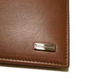 No.3 ヴィテロクラシック 二つ折財布(ノッチョーラ)