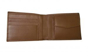 No.4 ヴィテロクラシック 二つ折財布(ノッチョーラ)