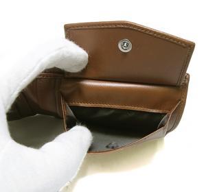 No.7 ヴィテロクラシック 二つ折財布(ノッチョーラ)