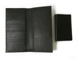 No.7 パスポートケース カードケース ドキュメントケース ジャズ