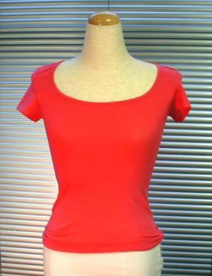 ドルチェ&ガッバーナ ビーチウェア Tシャツ(ピンク)  32サイズ(S) MainPhoto