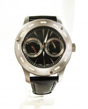 ダンヒル 時計 ウォッチ 世界限定500本 BOBBY FINDER SP25 メンズ DCZ511AL