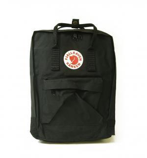 フェールラーベン カンケン バッグ リュック デイパック 550 (ブラック)