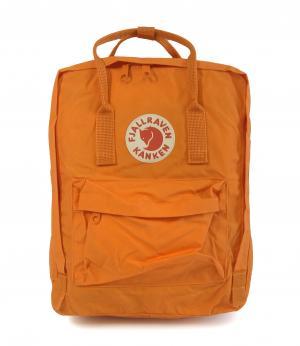 フェールラーベン カンケン バッグ リュック デイパック 212 (バーントオレンジ)
