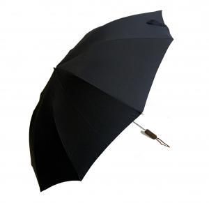 フォックスアンブレラズ 傘 折り畳み アンブレラ ネイビー TEL2 Style10本骨