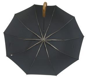 No.3 傘 折り畳み メンズ TEL1 アンブレラ Style10本骨