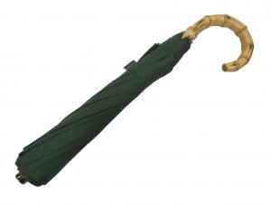 フォックスアンブレラズ 折り畳み傘 10 Rib Whanghee Crook アンブレラ TEL4