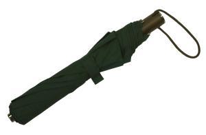 フォックスアンブレラズ 折り畳み傘 ダークグリーン 8 Rib TELESCOPIC アンブレラ TEL11