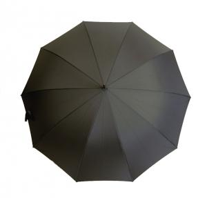 No.2 傘 かさ ワンタッチ アンブレラ GA1 Style マットウッドハンドル