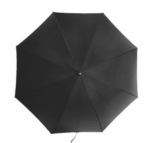 No.2 傘 GENTS アンブレラ かさ GT8 Styleチェスナットウッドハンドル