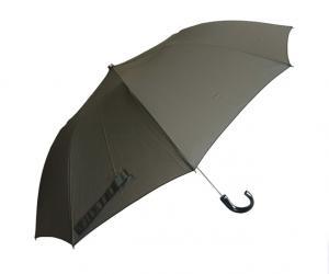 フォックスアンブレラズ  <訳あり・アウトレット>傘 折り畳み メンズ TEL1 Style10本骨