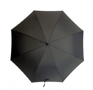 No.2 <訳あり・アウトレット>傘 メンズ アンブレラ GM1 Style ハードウッドハンドル