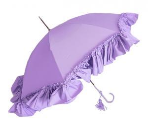 フォックスアンブレラズ 傘 かさ ディープフリルアンブレラ WL9 Styleレディース