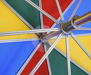 No.4 傘 かさ ゴルフ アンブレラ G1 Styleゴルフ傘