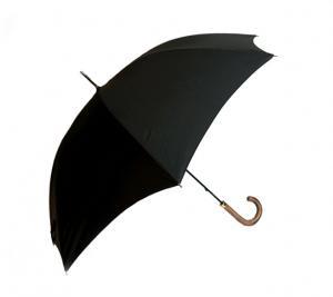 フォックスアンブレラズ 傘 かさ  アンブレラ GM1 メンズ Styleハードウッドハンドル