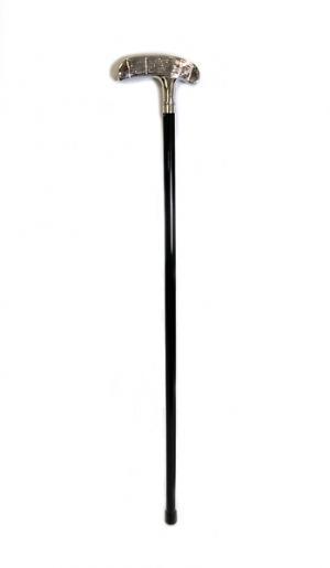No.2 杖 ウォーキング ステッキ メンズ ゴルフパター
