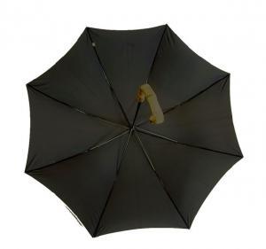 No.3 傘 かさ メンズ アンブレラ GM3 Style ワンギー (竹) ハンドル