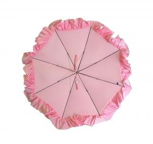 No.3 傘 かさ  ディープフリルアンブレラ WL9 Styleレディース