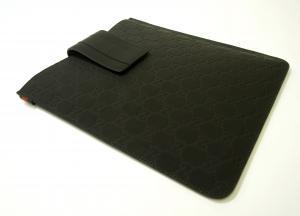 No.3 iPadケース  グッチシマラバー  (ブラック)