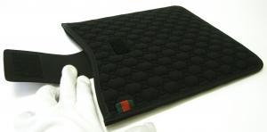 No.5 iPad ケース  GG柄 ネオプレン ブラック