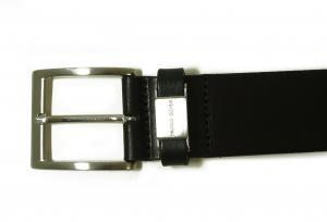 No.3  <訳あり・アウトレット>ベルト メンズ CONNIO(ブラック) 80cm