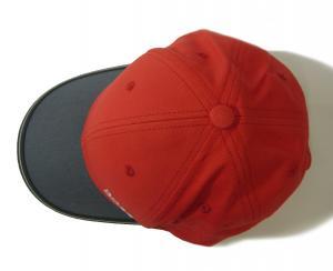 No.6 キャップ 帽子 メンズ ボスグリーン ゴルフ (レッド)