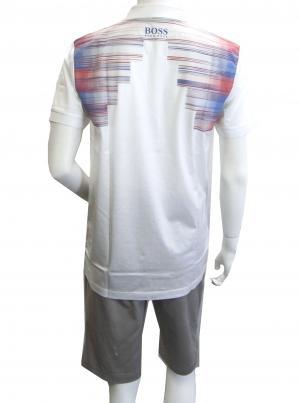 No.2 ポロシャツ ボスグリーン メンズ Sサイズ Paddy Pro5 ゴルフ用