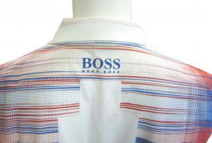 No.6 ポロシャツ ボスグリーン メンズ Sサイズ Paddy Pro5 ゴルフ用