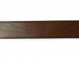 No.3 ベルト メンズ SALVO 90cm(ブラウン)