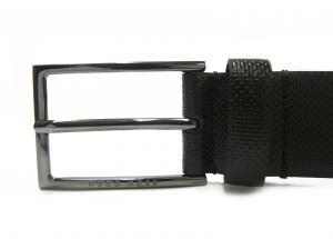 No.3 ベルト メンズ CAMELLO-S(ブラック)