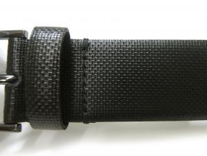 No.4 ベルト メンズ CAMELLO-S(ブラック)