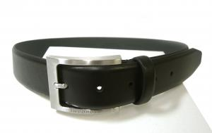 No.2 ベルト メンズ BARNABLE(ブラック) 80cm