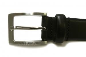 No.2 ベルト メンズ BRONDON(ブラック)