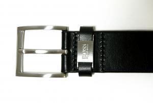 No.3 ベルト メンズ CONNIO(ブラック)