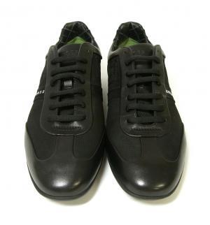 No.2 スニーカー  靴 シューズ  BOSS GREEN Space Select(ブラック)
