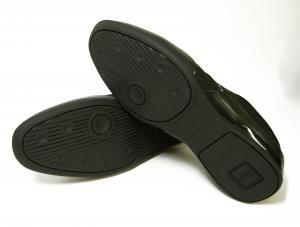 No.6 スニーカー  靴 シューズ  BOSS GREEN Space Select(ブラック)