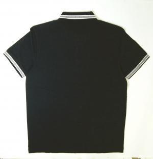 No.2 ポロシャツ メンズ PADDY ゴルフ用(ダークブルー)