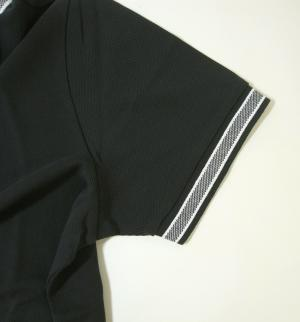 No.6 ポロシャツ メンズ PADDY ゴルフ用(ダークブルー)