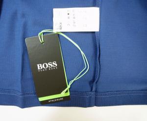 No.6 ポロシャツ メンズ PADDY ゴルフ用(ブルー)